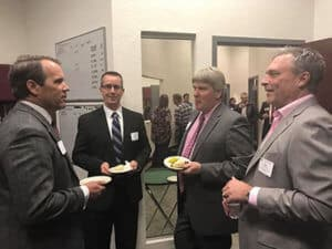 ServiceMaster Restore hosts business after hours