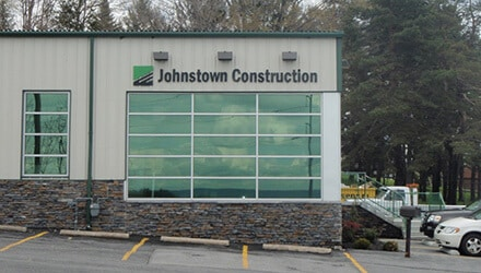 Johnstown Construction Services Headquarters