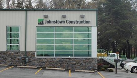 Johnstown Construction Services Headquarters