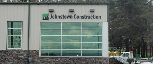 Johnstown Construction Services headquarters.
